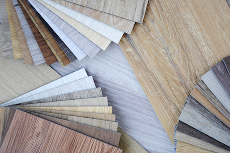 The Advantages Of Using Glue-Down Vinyl Tiles In Your Home