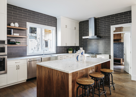 Hardwood or Tile: What's The Best Choice For Your Kitchen?