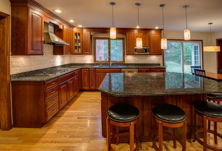 Why Are Hardwood Floors Always Popular?