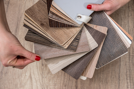 Are Vinyl Flooring and Linoleum The Same Thing?