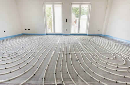 What Flooring Do You Use For Underfloor Heating?