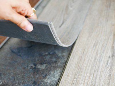 Vinyl Plank Flooring Is The Perfect Waterproof Choice