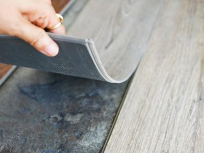 Vinyl Plank Flooring Is The Perfect Waterproof Choice