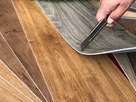 Vinyl Sheet May Still Be The Right Flooring For You
