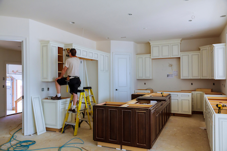 Where Do You Start When Preparing For A Kitchen Floor Remodel?