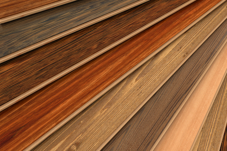 Can You Mix Different Hardwood Flooring In Your Home?