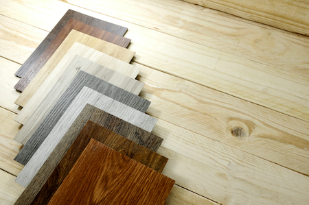 How To Disinfect Laminate Flooring