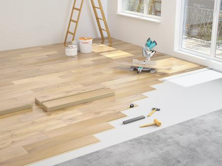 Why Buy DIY Flooring From a Flooring Retailer