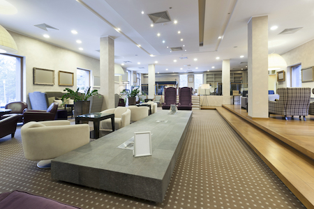 Why Carpet Works For Commercial Properties
