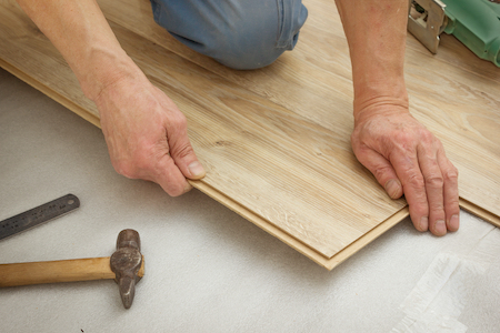 It's The Best Season To Install New Hardwood Flooring