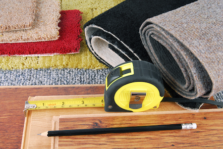 Want New Carpet? Consider These Carpet Trends