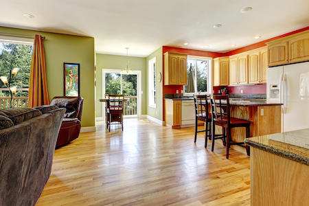 Choosing Sustainable Flooring For Your Home