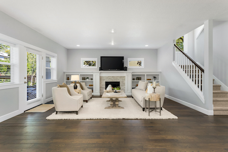 Hardwood Flooring Trends for 2021 and Beyond
