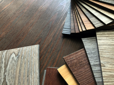 Want The Beauty of Hardwood, With The Ease of Vinyl or Tile?