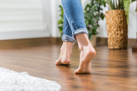 What Flooring Trends are Perfect If You're Remodeling in 2021