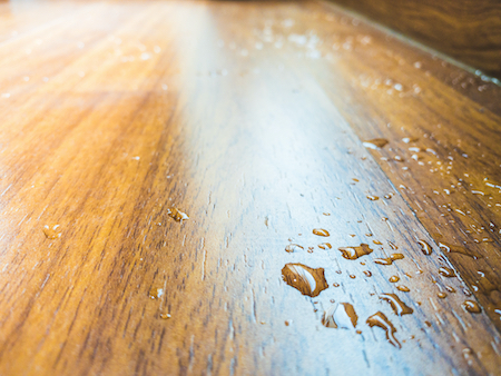 Waterproof Flooring - It's Not Just Tile Anymore