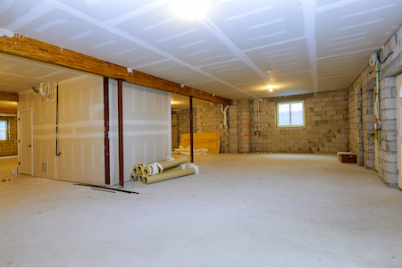 Why Carpet Tiles May Be Perfect For Your Basement