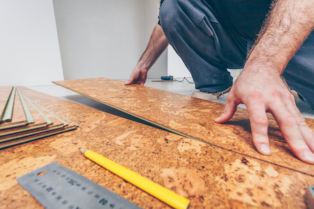 Cork Flooring - An Eco-Friendly Flooring Solution