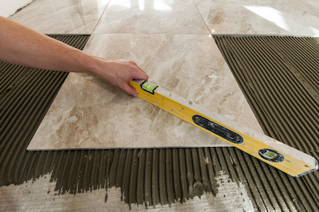 Is This The Year You Install Tile Flooring?