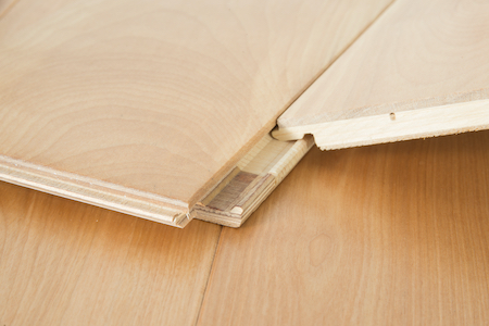 The Ins and Outs of a Floating Floor