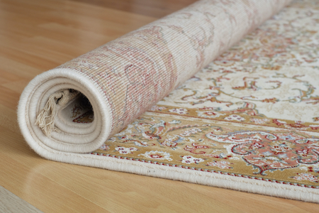A Guide To Backing, Edging, and Padding For Your Area Rug
