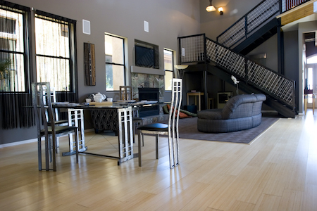 A Guide To Installing Bamboo Flooring Throughout Your Home