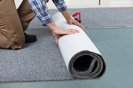 Which Type of Carpet Padding Is Right For Your Home?