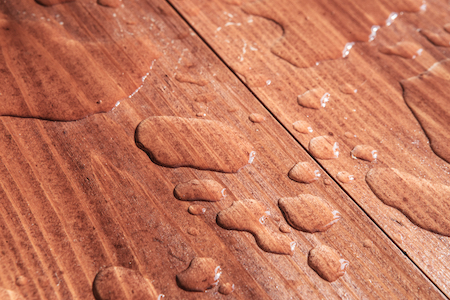 Can You Save Hardwood Flooring After A Flood?