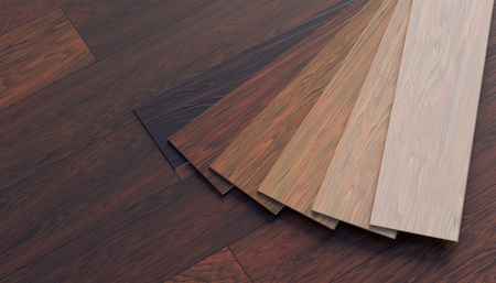 How Do You Choose The Right Color Hardwood Floor?