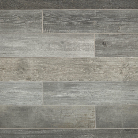 Love Porcelain Planks? Should You Install Them Instead of Hardwood?
