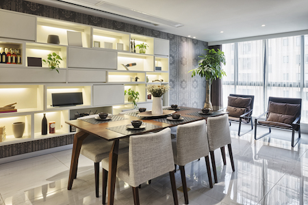 Remodeling Your Dining Room? Go With These Flooring Options