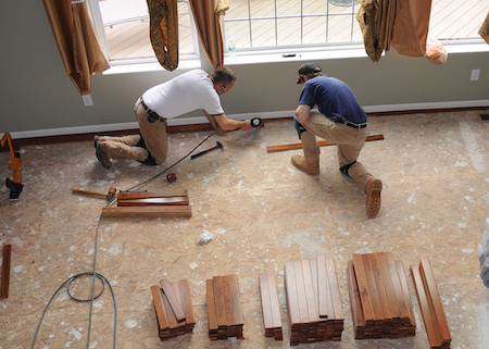 Installing New Floors? Do This To Ensure There Are No Surprises
