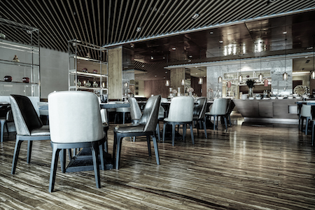 Want Wood Floors In Your Commercial Property?