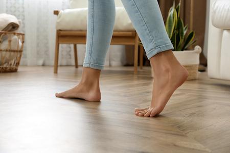 Why Floor Boards Creak and Squeak