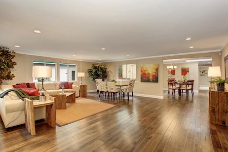 How To Keep Hardwood Floors Looking Their Best