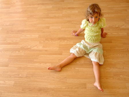 Why Hard Flooring Is A Cleaner, Healthier Choice For Your Home
