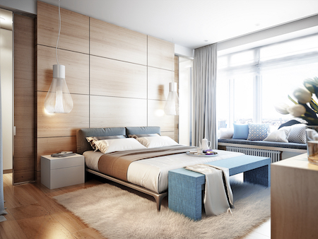 Carpet or Hardwood - Which Is The Better Choice For Bedrooms?