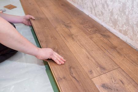 Understanding Rigid Core Flooring