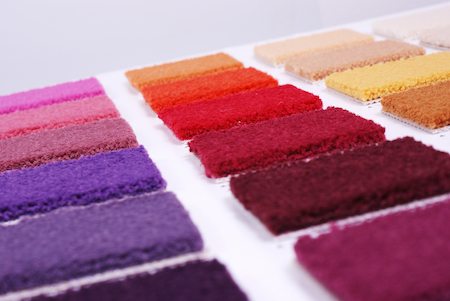 How Do You Choose Carpet Color With So Many To Choose From?
