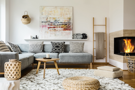 What's The Difference Between Rugs and Carpet?