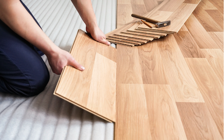 With So Many Options, Is Laminate Still a Good Choice?