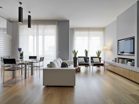 Notice These Signs? It's Time To Replace Your Hardwood