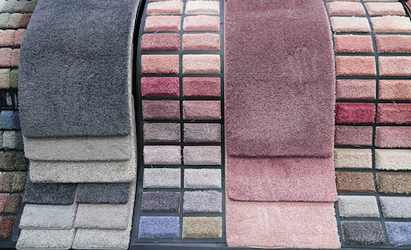 Nylon or Polyester Carpet - Which Is Best For Your Home