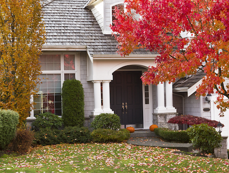 Why Fall May Be The Perfect Time To Evaluate and Replace Your Flooring